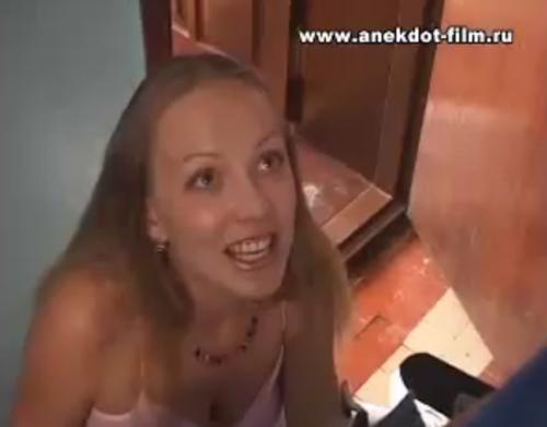 Видео Секс в подъезде .